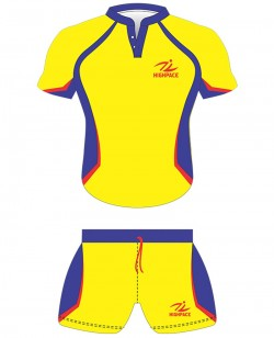 Sublimated Rugby Kits