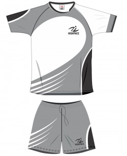 Sublimated Football Kit
