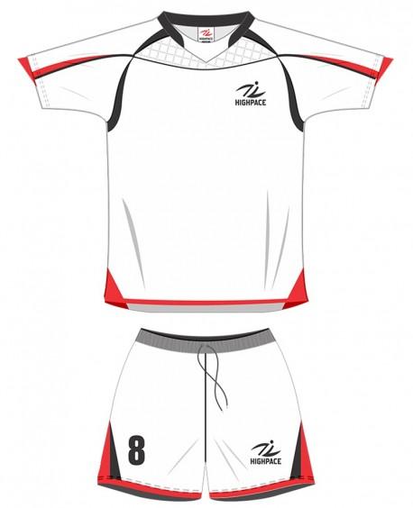 Sublimated Football Kit