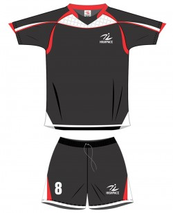 Customize Football Kit