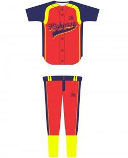 Baseball Kit